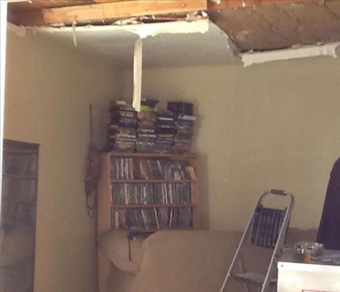 General Water Damage in Avondale AZ