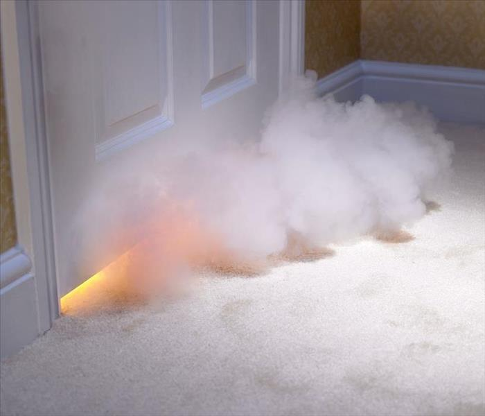 Fire Damage Bathroom Wiring Can Cause Fire Damage in Phoenix Residences