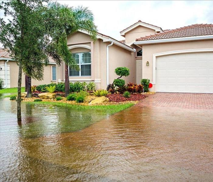 Storm Damage Flood Damage Cleanup for Your Phoenix Home
